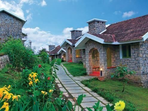 Have the wedding of your dreams surrounded by nature and hills. Take a look at the best wedding resorts in Coorg and Munnar where you can get married