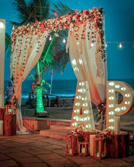 Best Destination Weddings planning in Bangalore