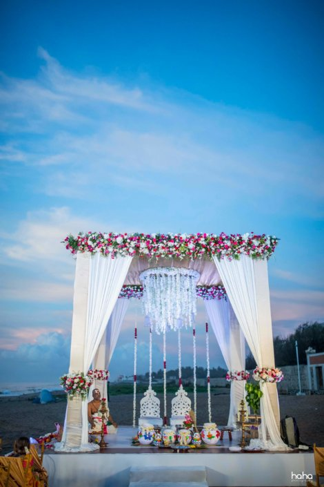 Best Destination Weddings planning in India